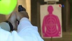 Lý do luật về súng khó được quốc hội Mỹ thông qua