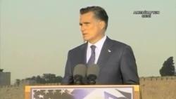 Romney'in Dış Politikası