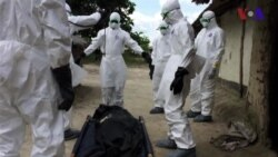 Common Burial Practices Can Spread Ebola