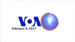 VOA 60 9 Şubat