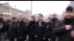 克里姆林宮:波羅申科拒絕普京和平計劃
