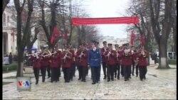 28 Nëntori në Shkodër
