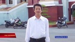 Cựu luật sư Võ An Đôn 'sẽ khởi kiện Bộ Tư pháp'