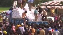 孟加拉對緬甸侵犯領空提出抗議