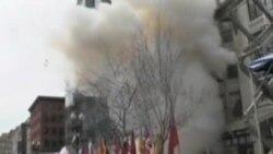 波士顿爆炸案疑凶曾计划袭击纽约