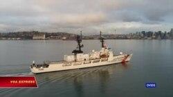 Truyền hình VOA 23/5/20: Mỹ chuẩn bị bàn giao tàu tuần duyên cho Việt Nam