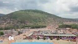 Rwanda yaruhusu shughuli za kawaida kuanza tena