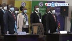 Manchetes africanas 17 Agosto: Malaw - Chefes de Estado da SADC reunidos em cimeira anual da organização