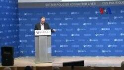 OECD Amerikan Ekonomisinden Umutlu