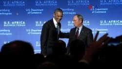 Amerika-Afrika Zirvesinde İşbirliğine Vurgu