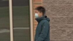 """疫情阴云下:一位在美武汉留学生的""""疑似""""经历"""