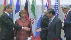 伊朗核问题谈判者面临棘手问题
