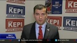 Një i ri shqiptaro-amerikan në garë për asamblenë e shtetit Nju Jork