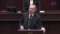 Erdoğan'dan ABD'ye: 'Kaygılarımızı Sizlere İlettiğimiz Zaman Nerdeydiniz'?