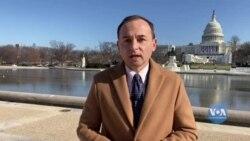 """Промову Помпео на """"Голосі Америки"""" розкритикували незалежні спостерігачі. Відео"""