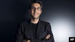 رامین بحرانی سینماگر ایرانی آمریکایی