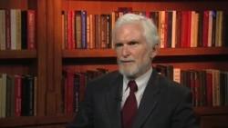 E. Wayne Merry: Azərbaycanın ABŞ üçün əhəmiyyəti azalır