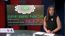 Washington: Obilježavanje 23. godišnjice genocida u Srebrenici