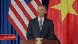 Mỹ dỡ bỏ lệnh cấm vận cho VN là 'hồi chuông cảnh tỉnh' đối với Nga