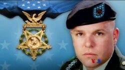 အေမရိကန္စစ္တပ္ရဲ႕ Medal of Honor ဆု