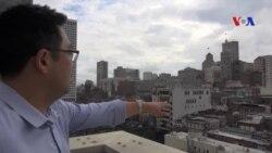 Giá nhà ở tăng cao ở San Francisco vì ngành công nghệ bùng nổ