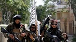 美軍撤走後 中國在阿富汗和巴基斯坦可能面臨更大的恐怖威脅
