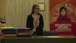 واشنگٹن: بیرونی ملکوں سے تعلق رکھنے والے طالب علموں کی کانفرس