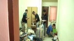 泰國又逮捕兩名曼谷爆炸案嫌疑人