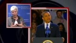 Ottaway: 'Obama'nın 2. Döneminde Dış Politika Değişmeyecek'