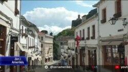 Hoteli që u ngrit në pandemi në Gjirokastër