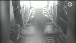 США сбросили на боевиков «Исламского государства» MOAB - «Мать всех бомб»