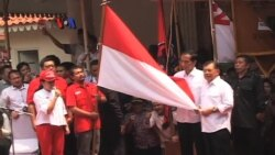 Jokowi Pilih JK sebagai Cawapres