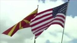 Американски војници пристигнаа во Македонија на вежба со АРМ