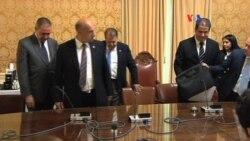 Diputados venezolanos plantean crisis ante la OEA