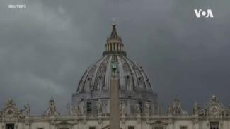 被批與侵犯宗教自由最嚴重國家談協議 梵蒂岡證實不讓蓬佩奧見教宗