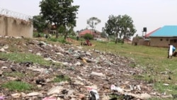 Pollution is Silent Killer in Uganda
