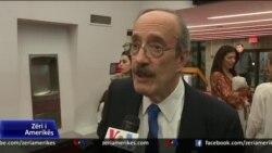 Engel: Do të bëj gjithçka për të ndihmuar Kosovën dhe Shqipërinë