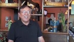 Daniel Ariesandi, Wirausahawan Indonesia di Atlanta