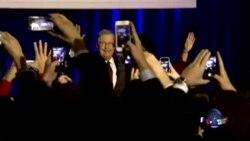 共和党控制参众两院或改变奥巴马外交政策
