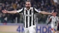 Tottenham revient de loin et accroche la Juventus (vidéo)