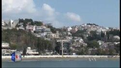 Partitë politike shqiptare në Mal të Zi