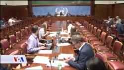 UN: Mijanmar vrši sistemsko čišćenje Rohinja