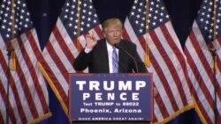 И по средбата со претседателот Нието, Трамп тврди: Мексико ќе плати за ѕидот!