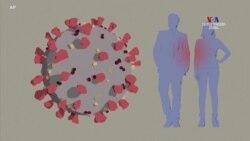 ԱՄՆ-ում սկսվել են կորոնավիրուսի փորձարարական պատվաստանյութի առաջին ներարկումները