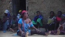 Waasi wa ADF washukiwa kuua watu 10 DRC