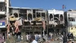 Irak'ta Artan Şiddet Kaygı Yaratıyor