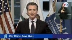 California crea Cuerpos de Salud para combatir COVID-19