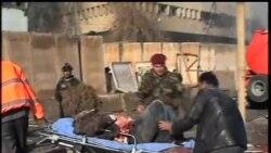 2013-02-03 美國之音視頻新聞: 伊拉克自殺爆炸造成百多人傷亡