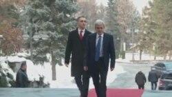 Се` уште без детали за преговарачкиот процес во Македонија