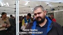 VIDEO Spahiu: Srpsko društvo da shvati da Kosovo postoji